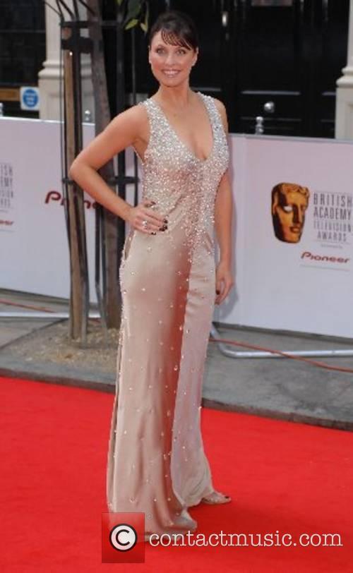 Emma Barton 2007 British Academy Television Awards -...