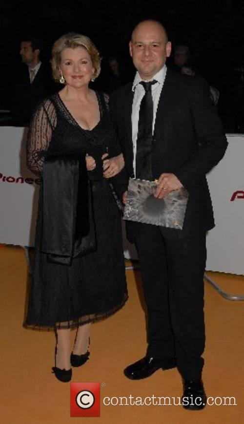 Brenda Blethyn and guest,  The Pioneer British...