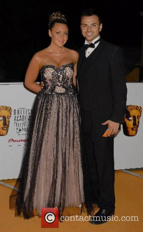 Michelle Heaton and Andy Scott Lee,  The...