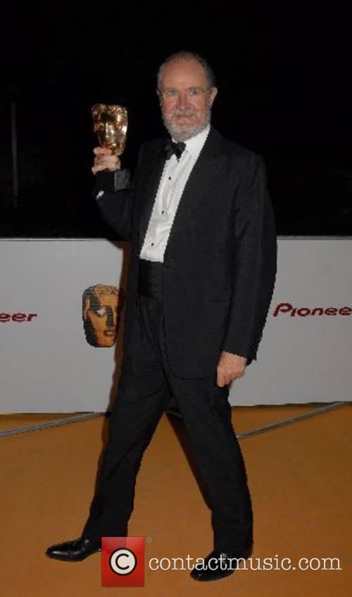 Jim Broadbent,  The Pioneer British Academy Television...