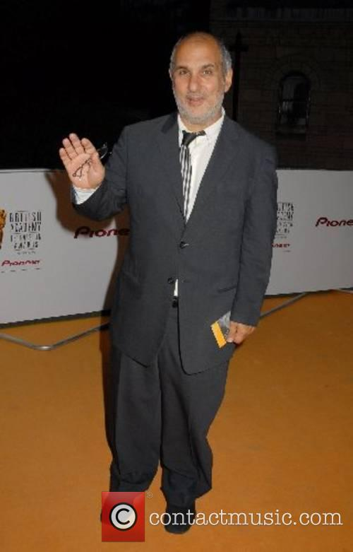 Alan Yentob 2