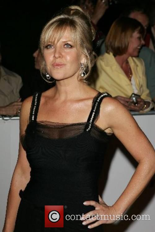 Ashley Jensen The British Academy Television Awards Aftershow...