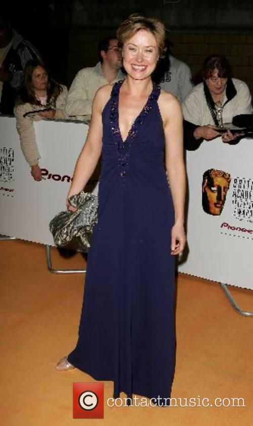 Beth Goddard The British Academy Television Awards Aftershow...