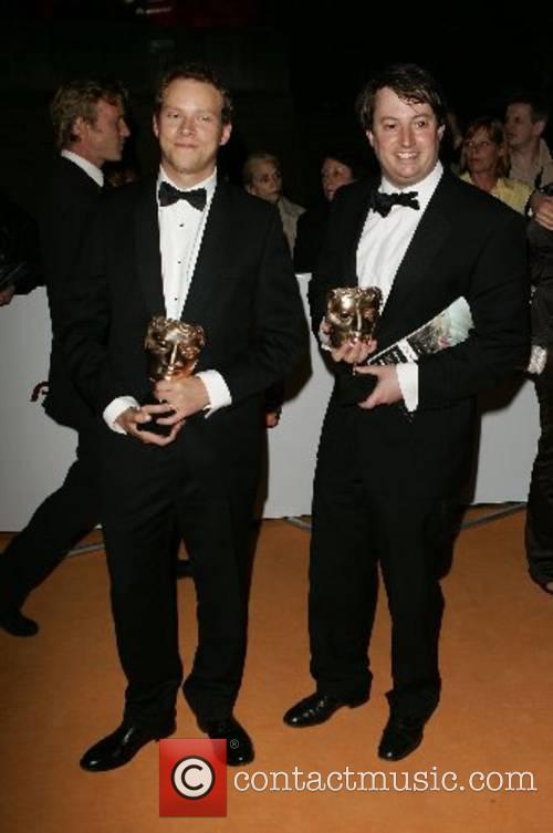 Robert Webb and David Mitchell  The British...