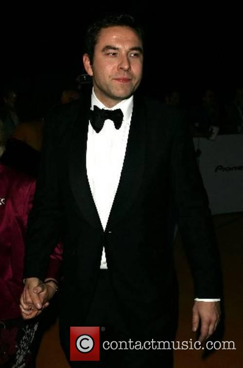 David Walliams The British Academy Television Awards Aftershow...