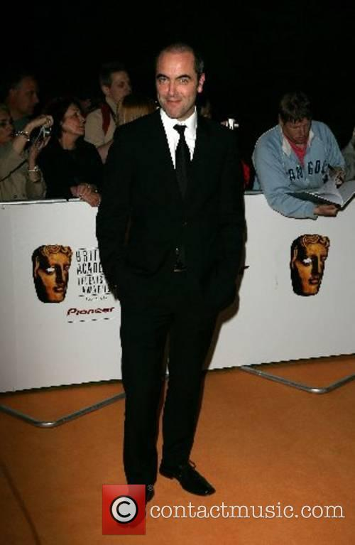 James Nesbitt The British Academy Television Awards Aftershow...