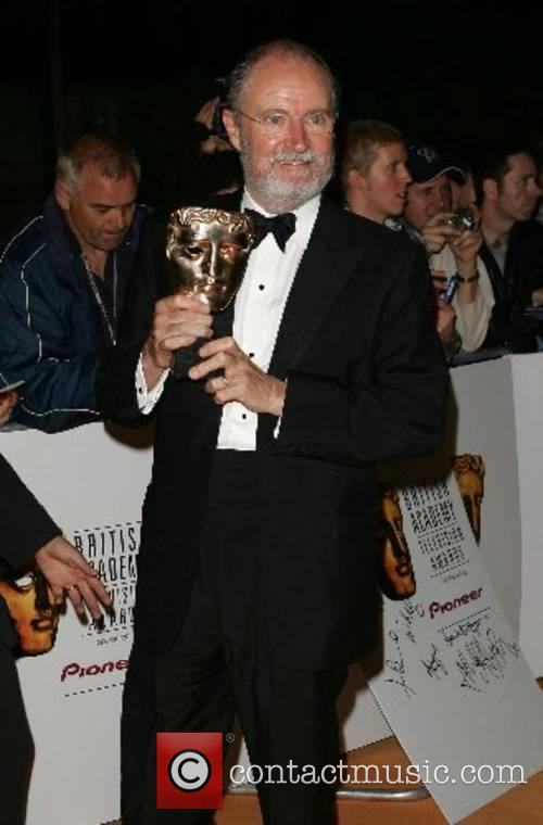 Jim Broadbent The British Academy Television Awards Aftershow...