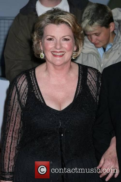 Brenda Blethyn The British Academy Television Awards Aftershow...