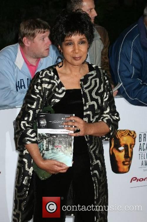 Moira Stewart The British Academy Television Awards Aftershow...