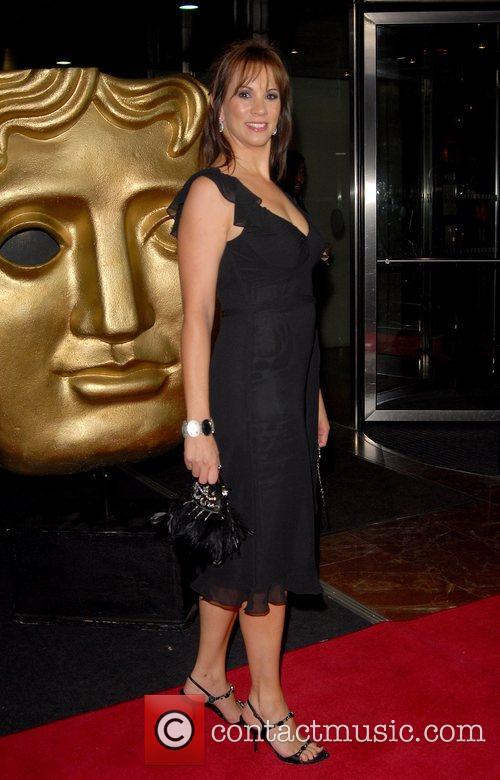 Andrea McClean British Academy Children's Awards 2007...