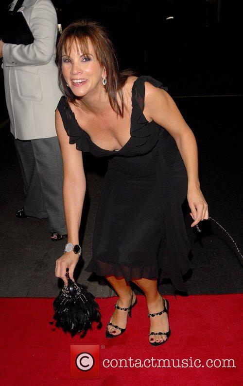 Andrea McCleans (bag breaks) British Academy Children's Awards...