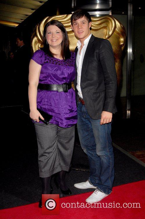 Ben James Ellis and Leanne Jones British Academy...