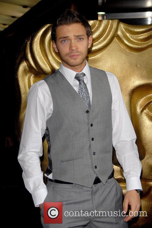 Matt DiAngelo British Academy Children's Awards 2007...