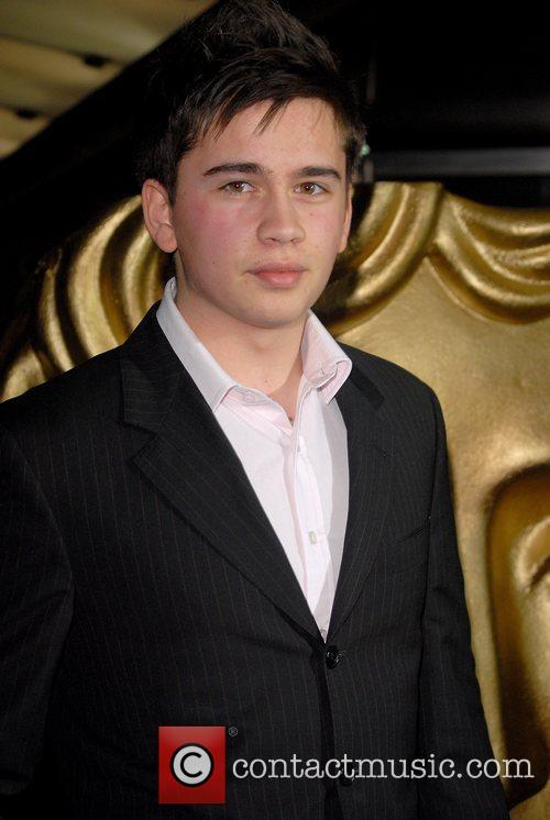 Sam Stern British Academy Children's Awards 2007...