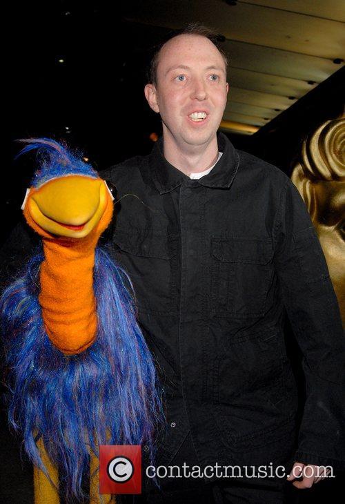 Toby Hull British Academy Children's Awards 2007...