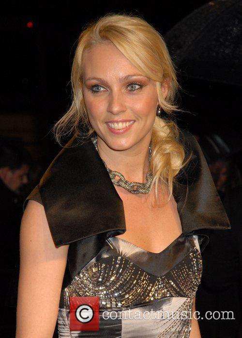 Camilla Dallerup,  British Academy Television Awards (BAFTA)...