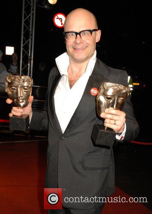 Harry Hill,  British Academy Television Awards (BAFTA)...