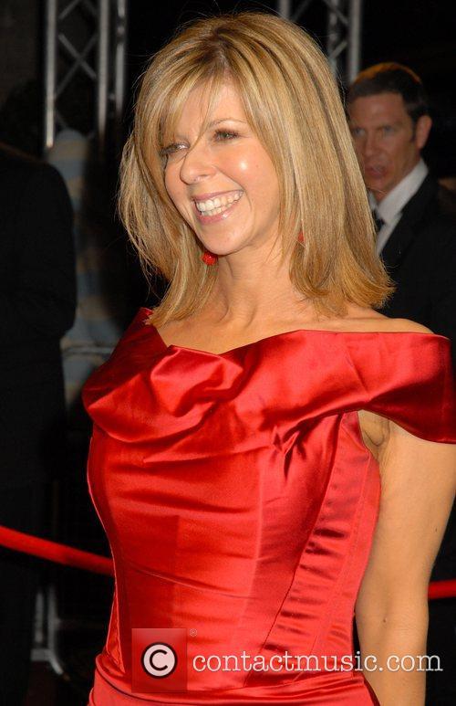 Kate Garraway,  British Academy Television Awards (BAFTA)...
