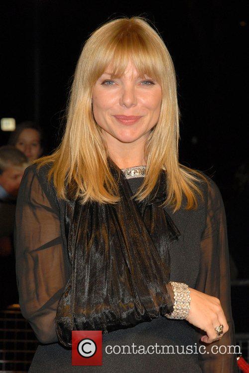 Samantha Janus,  British Academy Television Awards (BAFTA)...