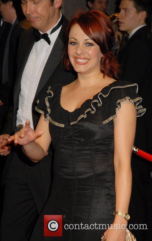 Sarah Cawood 7