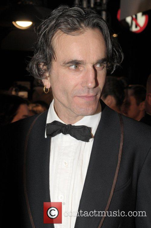 Daniel Day Lewis and Grosvenor House 6