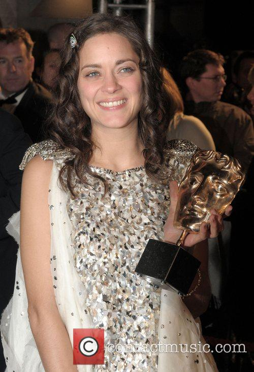 Marion Cotillard and Grosvenor House 9