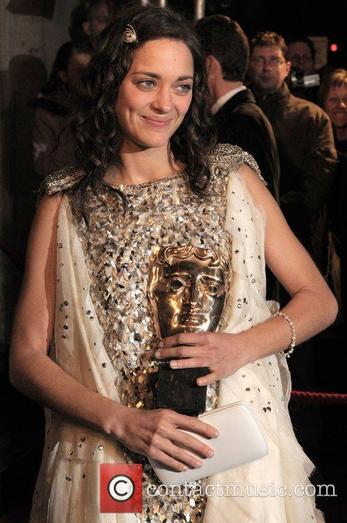 Marion Cotillard and Grosvenor House 8