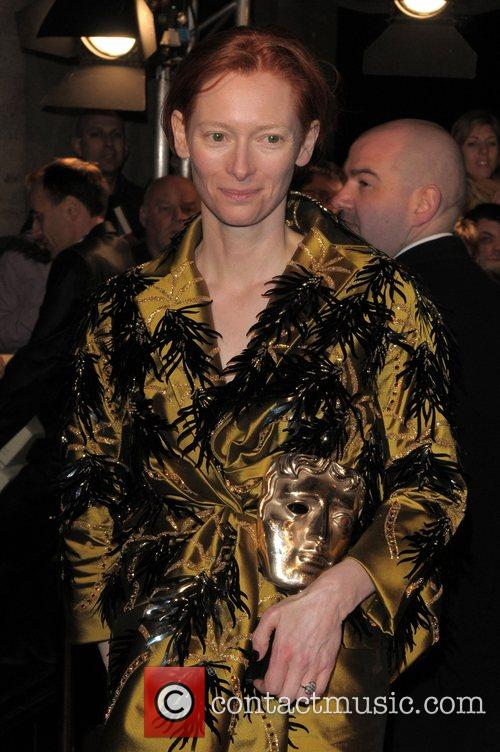 Tilda Swinton and Grosvenor House 3