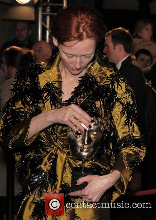 Tilda Swinton and Grosvenor House 6