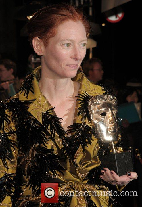 Tilda Swinton and Grosvenor House 5