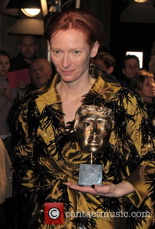 Tilda Swinton and Grosvenor House 8
