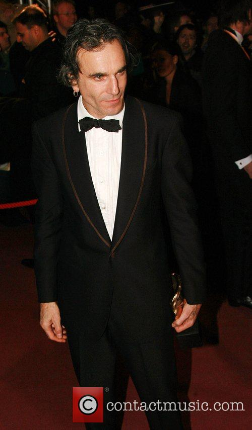Daniel Day Lewis and Grosvenor House