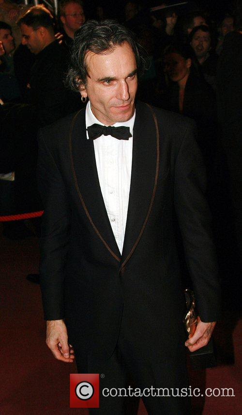 Daniel Day Lewis and Grosvenor House 1