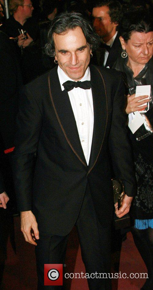 Daniel Day Lewis and Grosvenor House 7