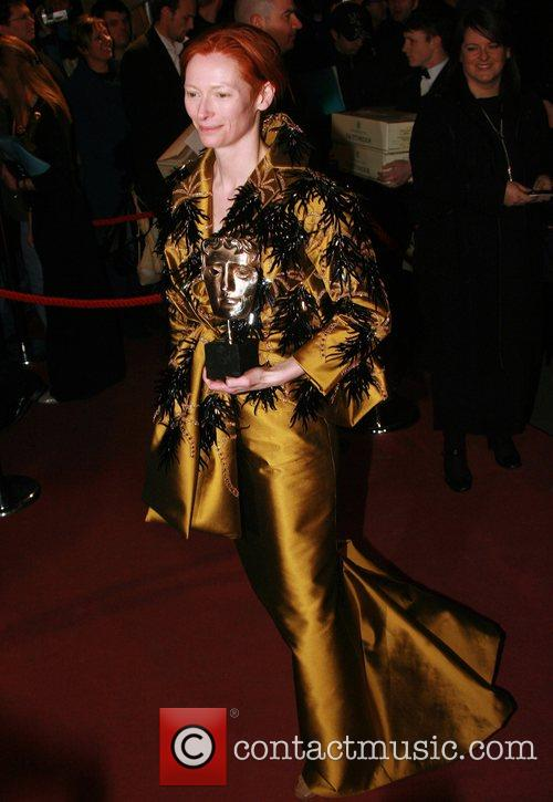 Tilda Swinton and Grosvenor House 10