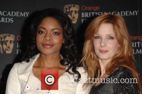 The Orange British Academy Film Awards nominations announcement...