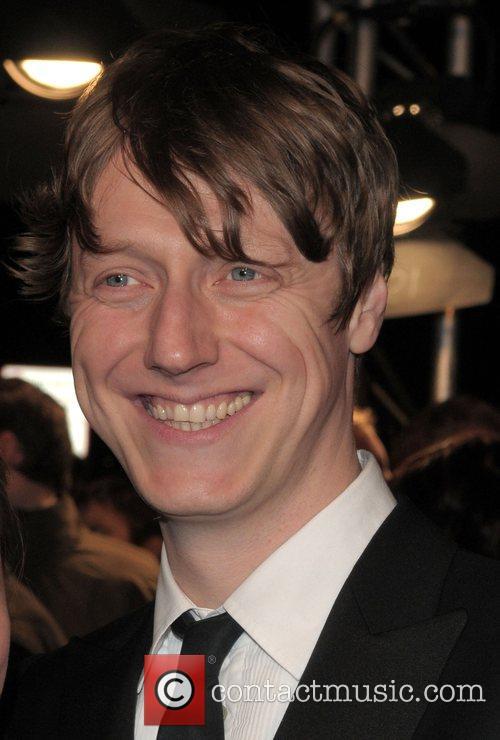 Dougie Payne and British Academy Film Awards 2008