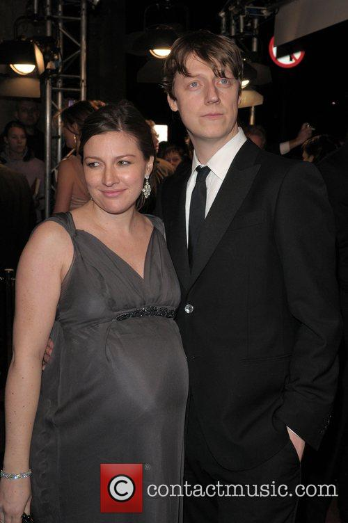 Kelly Macdonald, Dougie Payne, British Academy Film Awards 2008