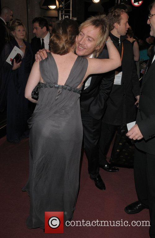 Kelly Macdonald, Rhys Ifans and British Academy Film Awards 2008 11