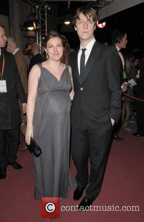 Kelly Macdonald, Dougie Payne and British Academy Film Awards 2008 8
