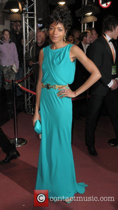Naomie Harris and British Academy Film Awards 2008 5