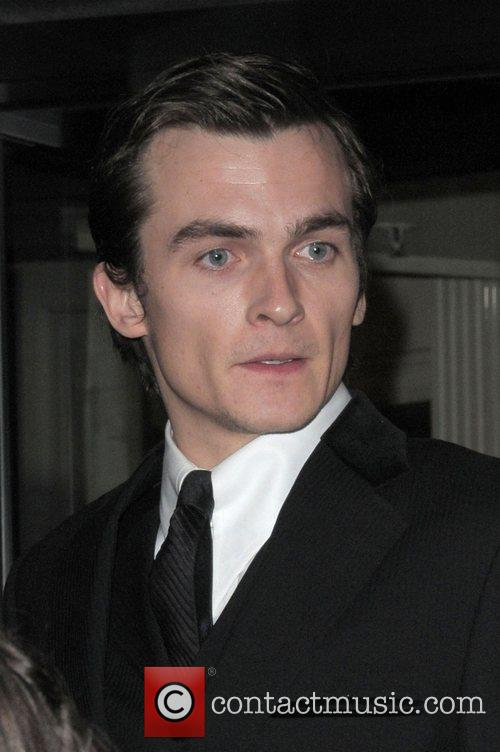 Rupert Friend and British Academy Film Awards 2008 11