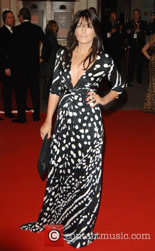 Claudia Winkleman and British Academy Film Awards 2008 5