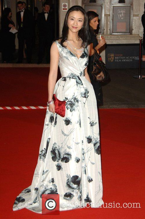 Tang Wei and British Academy Film Awards 2008 9