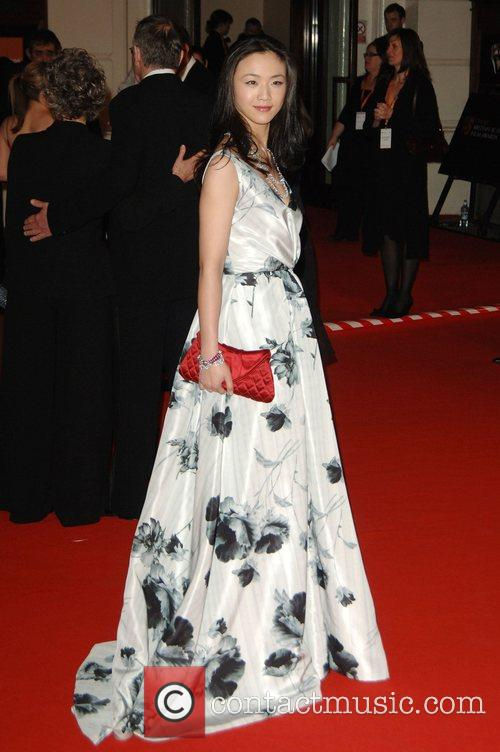 Tang Wei and British Academy Film Awards 2008 8