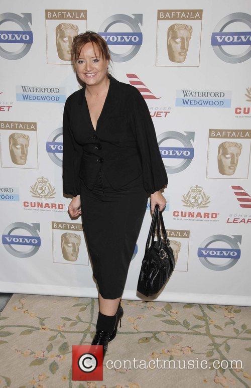 Lucy Davis BAFTA/LA's '14th Annual Awards Season Tea...