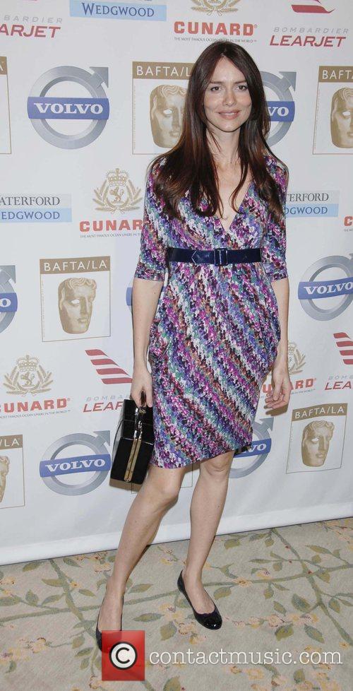BAFTA/LA's '14th Annual Awards Season Tea Party' held...