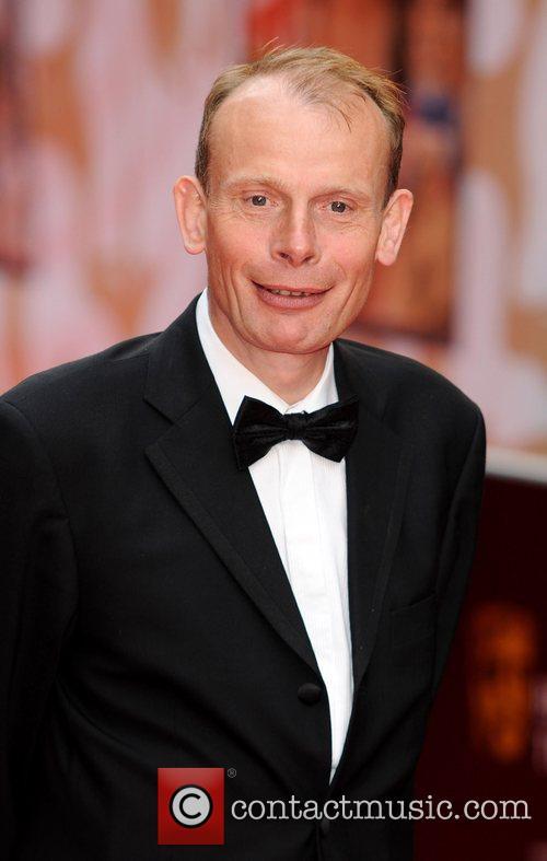 Andrew Marr British Academy Television Awards (BAFTA) at...