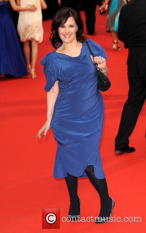Arlene Phillips British Academy Television Awards (BAFTA) at...