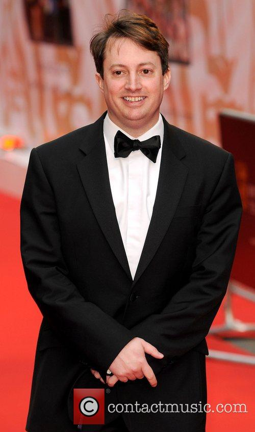 David Mitchell British Academy Television Awards (BAFTA) at...
